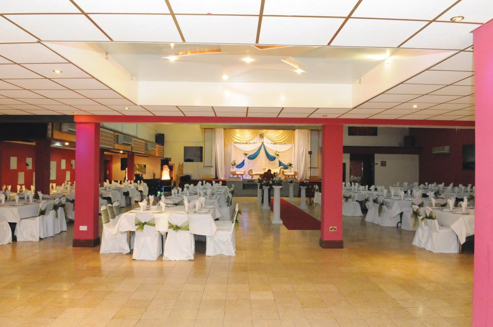 Al Waalis Banqueting Hall