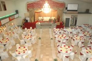 Al Waalis Banqueting Hall